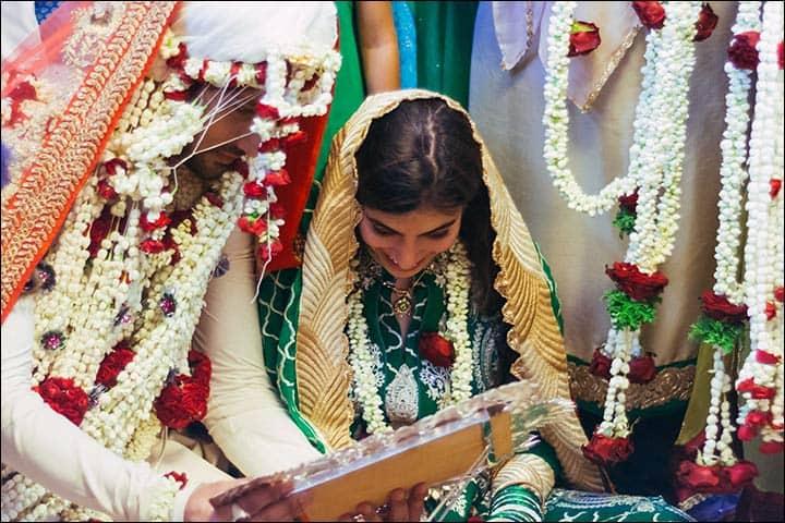Muslim Wedding Rituals, Islamic Wedding Ceremony &Traditions in India