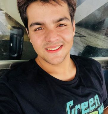 Top Most Popular YouTubers in India - Ashish Chanchlani