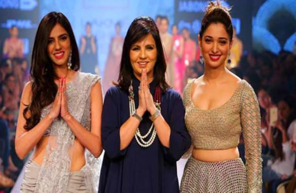 Top 10 Fashion Designers In India Best Fashion Designers Of India