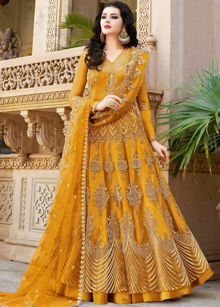 Latest Salwar Kameez Trends, Salwar Kameez Styles, Salwar Designs
